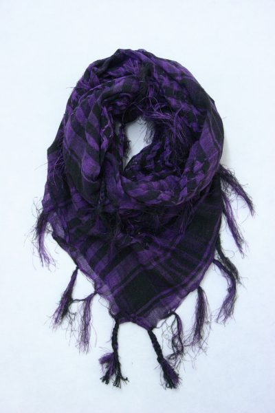 arafat-shemagh-scarf-purple-black-4