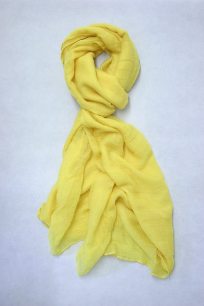 oversized-chiffon-shawl-lemon-2