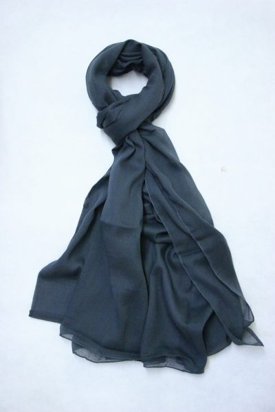 pure-cotton-shawl-charcoal-1