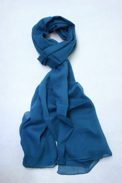 pure-cotton-shawl-marine-blue-1