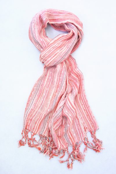 striped-jamawar-shawl-peach-1