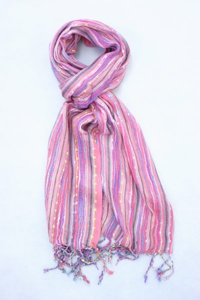 striped-jamawar-shawl-pink-1