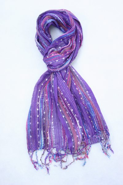 striped-jamawar-shawl-purple-1