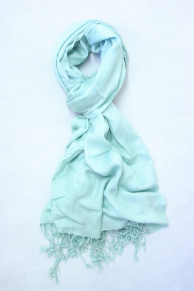 viscose-pashmina-shawl-spearmint-1